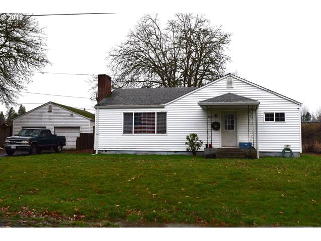 10110 NE 13TH Ave, Vancouver, WA 98686 (MLS #19034614) :: Next Home Realty Connection