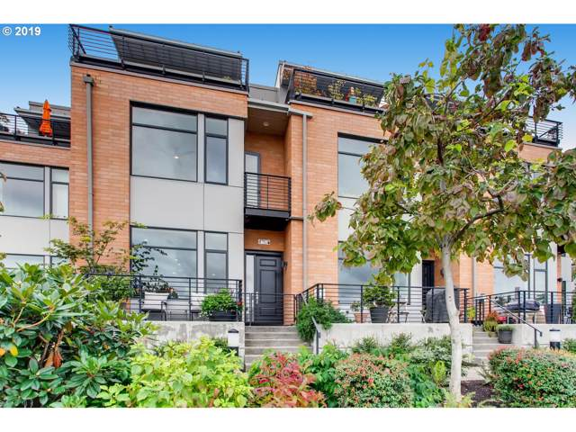 1678 NW Riverscape St, Portland, OR 97209 (MLS #19034747) :: Next Home Realty Connection