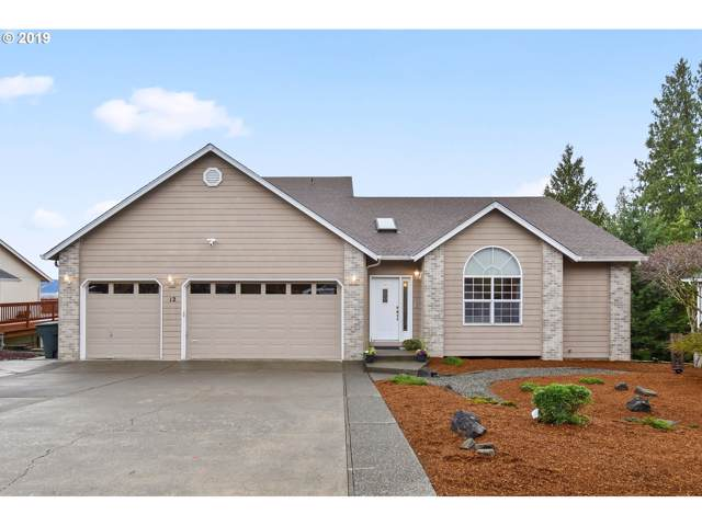 12 Curtis Ln, Longview, WA 98632 (MLS #19035057) :: The Lynne Gately Team