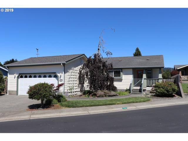 98126 W Benham Ln #56, Brookings, OR 97415 (MLS #19035209) :: Townsend Jarvis Group Real Estate
