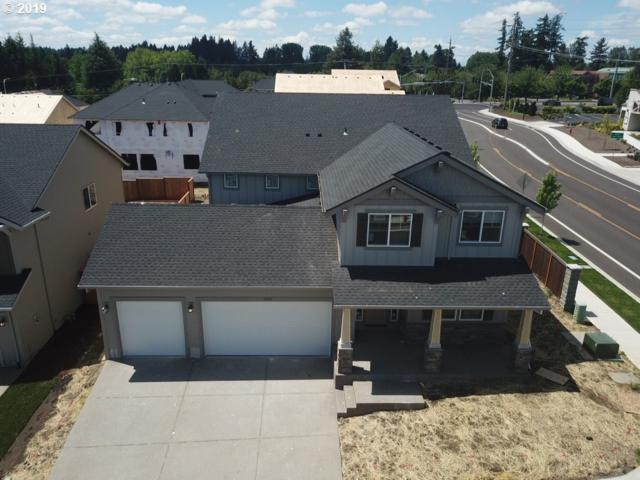 19975 SW 63RD Ter Hs 32, Tualatin, OR 97062 (MLS #19035299) :: Fox Real Estate Group