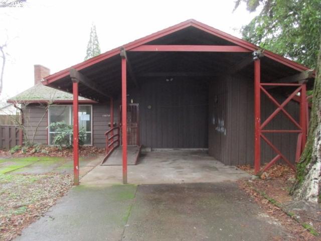 10744 NE Thompson St, Portland, OR 97220 (MLS #19035313) :: Realty Edge