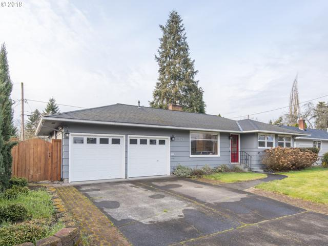 4824 SE Fieldcrest St, Milwaukie, OR 97222 (MLS #19035389) :: The Liu Group