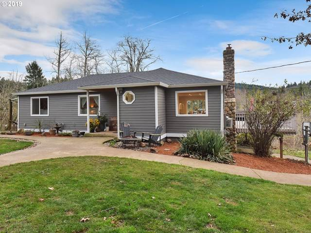 20480 SE Delia St, Damascus, OR 97089 (MLS #19035474) :: Matin Real Estate Group