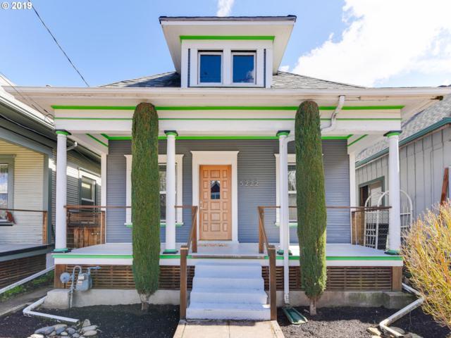 5222 N Albina Ave, Portland, OR 97217 (MLS #19035513) :: McKillion Real Estate Group