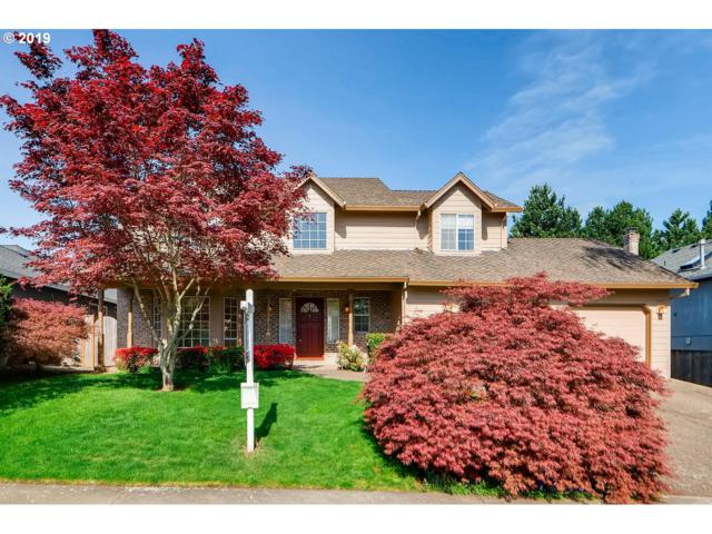 6085 NW 208TH Ave, Portland, OR 97229 (MLS #19035605) :: Townsend Jarvis Group Real Estate