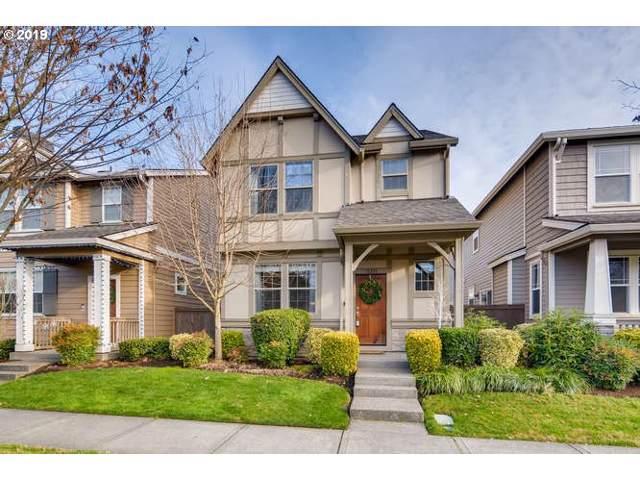 11251 SW Barber St, Wilsonville, OR 97070 (MLS #19035955) :: Matin Real Estate Group