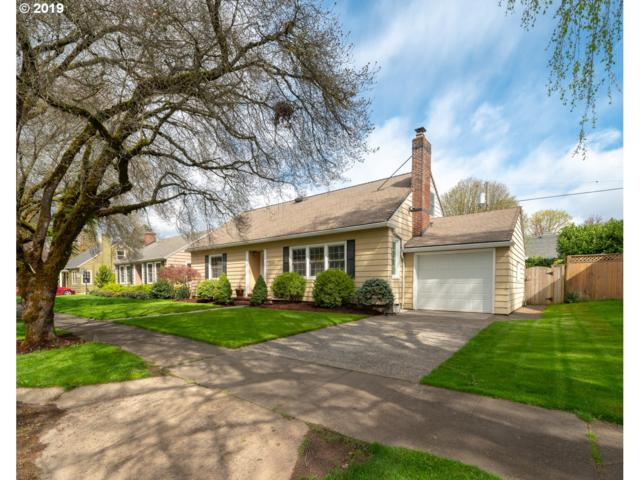 7326 N Hurst Ave, Portland, OR 97203 (MLS #19036112) :: Townsend Jarvis Group Real Estate