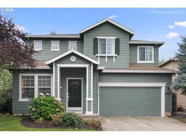 23597 SW Pinehurst Dr, Sherwood, OR 97140 (MLS #19036230) :: Cano Real Estate