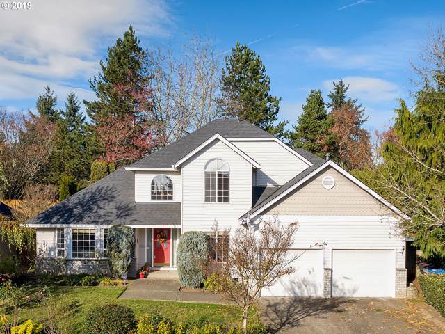 10245 SW Elise Ct, Tigard, OR 97224 (MLS #19036517) :: Next Home Realty Connection