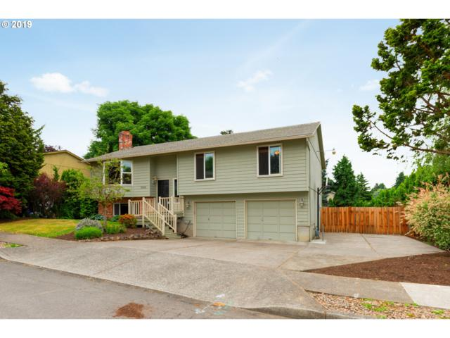3686 SE 23RD St, Gresham, OR 97080 (MLS #19036840) :: Next Home Realty Connection