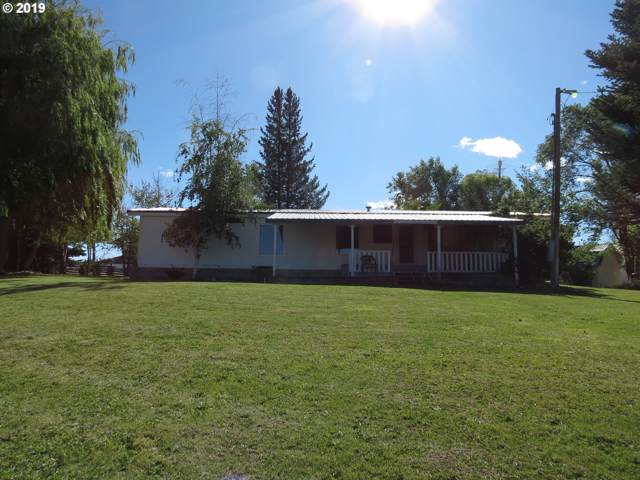 401 Main St, Unity, OR 97884 (MLS #19036917) :: Gustavo Group
