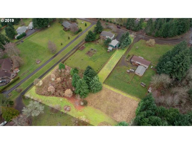 Tl 1316 Riggs Hill, Sweet Home, OR 97386 (MLS #19036963) :: Fox Real Estate Group