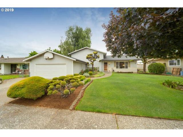 4210 NE 130TH Pl, Portland, OR 97230 (MLS #19036965) :: Townsend Jarvis Group Real Estate
