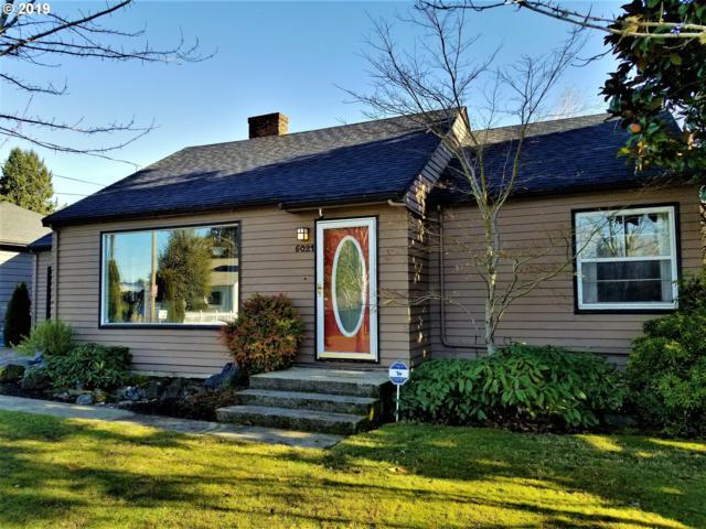 5021 NE 19TH Ave, Vancouver, WA 98663 (MLS #19037071) :: Portland Lifestyle Team
