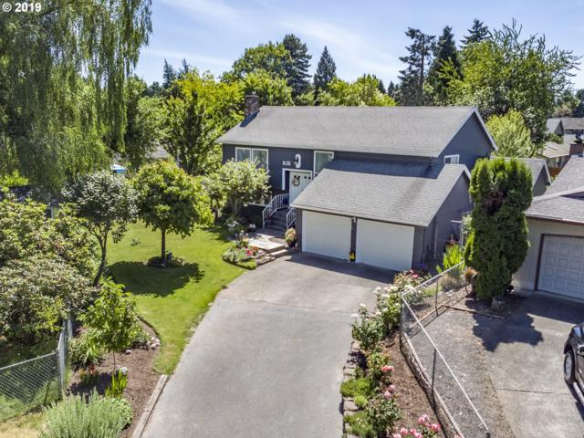 8131 SE Cypress Ave, Milwaukie, OR 97267 (MLS #19037243) :: Matin Real Estate Group