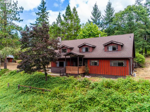 1181 Cleveland Hill Rd, Roseburg, OR 97471 (MLS #19037312) :: Matin Real Estate Group