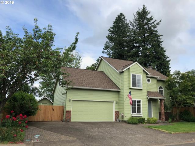 1854 Cambridge Oaks Dr, Eugene, OR 97401 (MLS #19037501) :: Change Realty