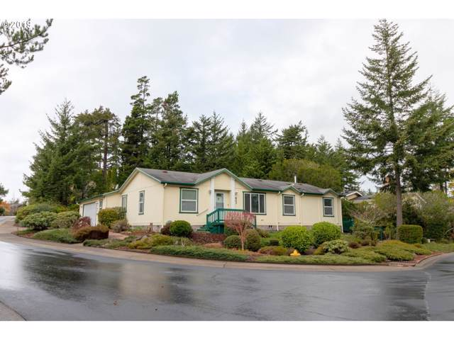 903 Lillie Circle Dr, Florence, OR 97439 (MLS #19037547) :: McKillion Real Estate Group
