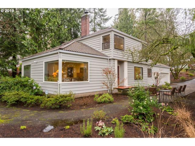 4880 SW Scholls Ferry Rd #33, Portland, OR 97225 (MLS #19037553) :: HomeSmart Realty Group