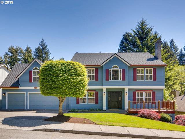 1497 Skye Pkwy, West Linn, OR 97068 (MLS #19037641) :: Townsend Jarvis Group Real Estate