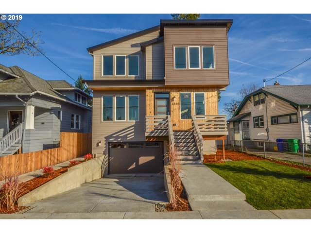 3330 SE 67th, Portland, OR 97206 (MLS #19037652) :: Townsend Jarvis Group Real Estate