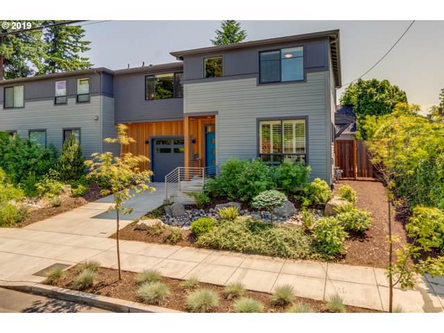 3592 NE Simpson St, Portland, OR 97211 (MLS #19037929) :: Fox Real Estate Group