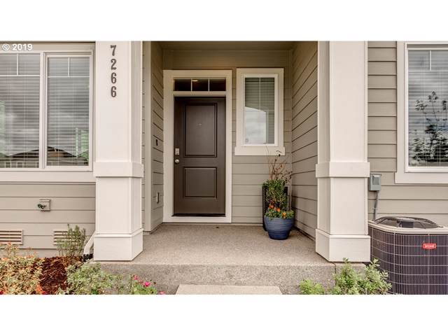 7275 NW 164TH Ave, Portland, OR 97229 (MLS #19038037) :: The Liu Group