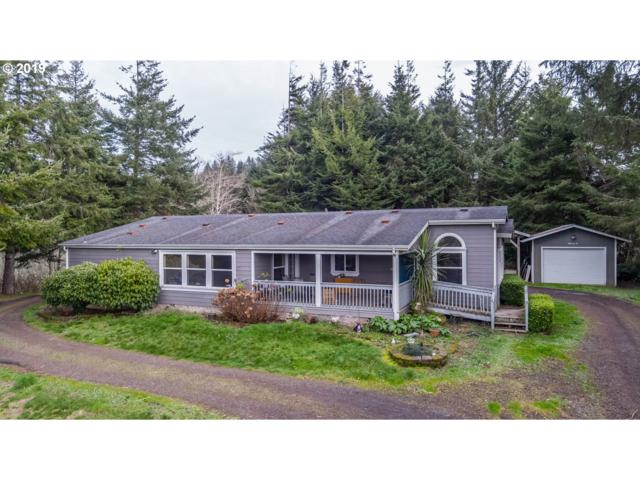 93969 Howk Hill Ln, North Bend, OR 97459 (MLS #19038084) :: Premiere Property Group LLC