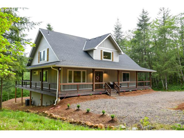22823 NE 269TH Ave, Battle Ground, WA 98604 (MLS #19038165) :: Townsend Jarvis Group Real Estate