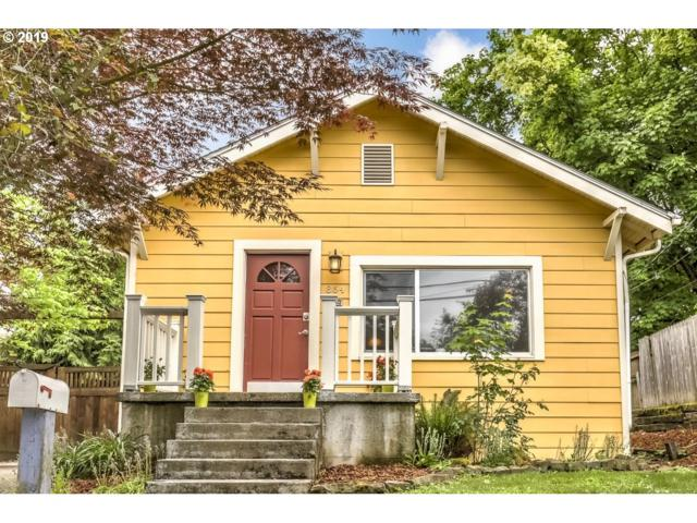 864 N Baldwin St, Portland, OR 97217 (MLS #19038455) :: Fox Real Estate Group