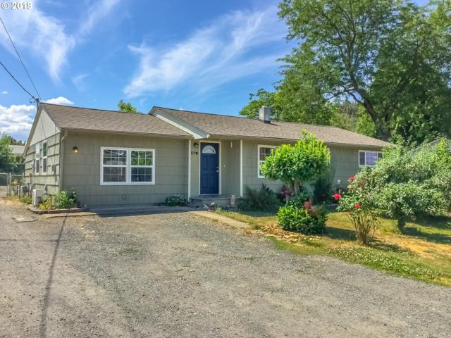 266 NW Rose St, Winston, OR 97496 (MLS #19038483) :: Matin Real Estate Group