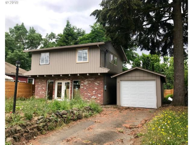 4555 NE 83RD Ave, Portland, OR 97220 (MLS #19038792) :: Next Home Realty Connection