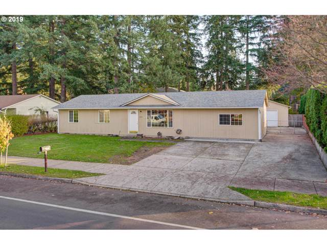 12307 NE 9TH St, Vancouver, WA 98684 (MLS #19038793) :: Gregory Home Team | Keller Williams Realty Mid-Willamette