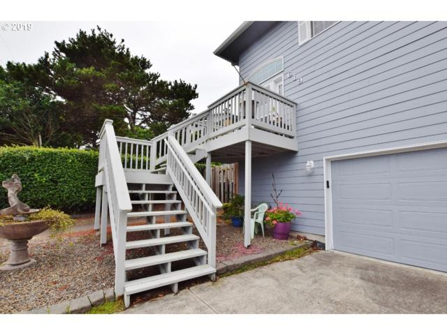 619 SW Fleet Ave, Lincoln City, OR 97367 (MLS #19038969) :: R&R Properties of Eugene LLC