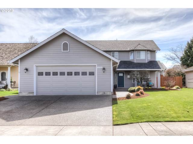 898 Mcnary Estates Dr, Keizer, OR 97303 (MLS #19039002) :: The Liu Group