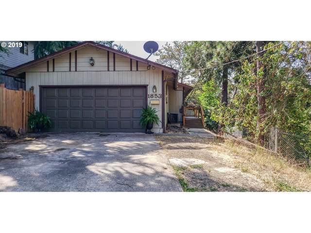 1853 NE Freemont Ave, Roseburg, OR 97470 (MLS #19039310) :: R&R Properties of Eugene LLC
