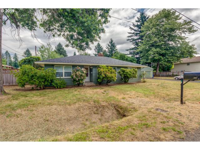 114 SE 218TH Ave, Gresham, OR 97030 (MLS #19039411) :: Brantley Christianson Real Estate
