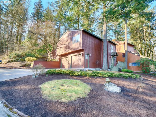 1 Eagle Crest Dr, Lake Oswego, OR 97035 (MLS #19039480) :: Fox Real Estate Group