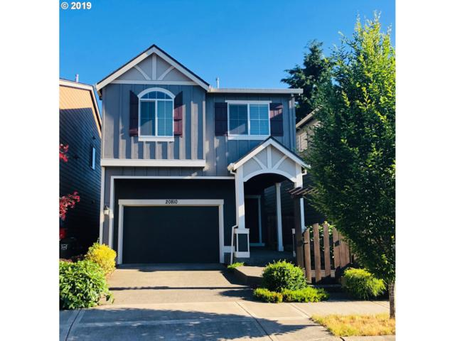 20810 SW Sister Ln, Beaverton, OR 97003 (MLS #19039530) :: Next Home Realty Connection