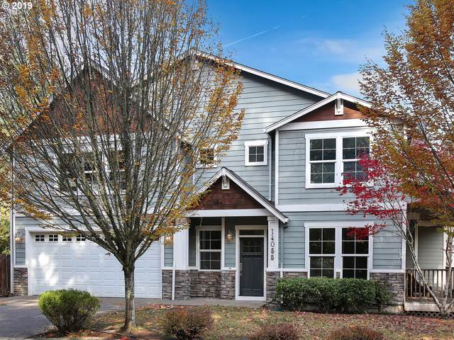 14055 SW Paddock Ct, Beaverton, OR 97008 (MLS #19039764) :: Next Home Realty Connection