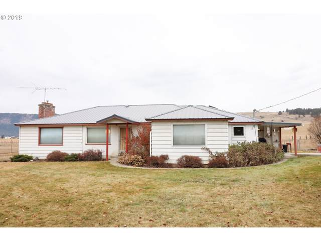 67958 Promise Rd, Wallowa, OR 97885 (MLS #19039796) :: Song Real Estate