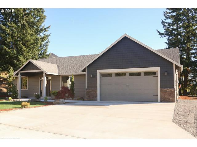 1230 NE Stair Way, Estacada, OR 97023 (MLS #19039835) :: Stellar Realty Northwest