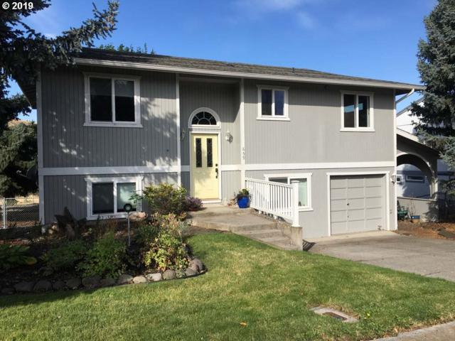 659 Wasco Dr, The Dalles, OR 97058 (MLS #19039876) :: Townsend Jarvis Group Real Estate