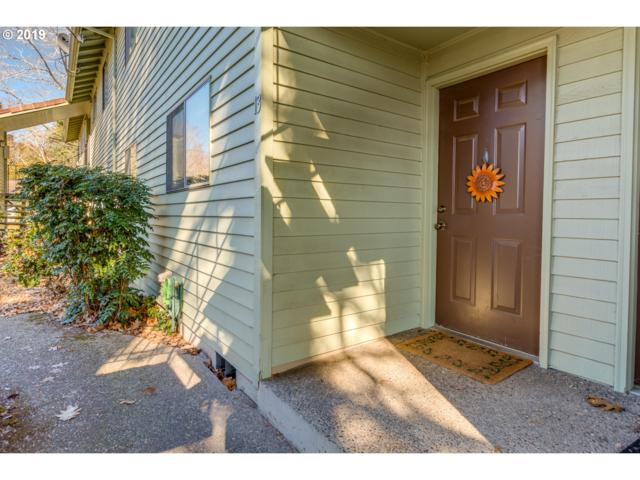 5160 SW 180TH Ave #13, Aloha, OR 97078 (MLS #19039954) :: Change Realty