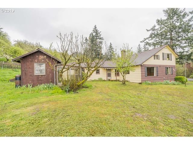 310 Carroll Rd, Kelso, WA 98626 (MLS #19040090) :: The Galand Haas Real Estate Team