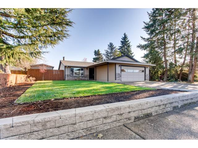 2776 SE Brent St, Hillsboro, OR 97123 (MLS #19040114) :: Next Home Realty Connection
