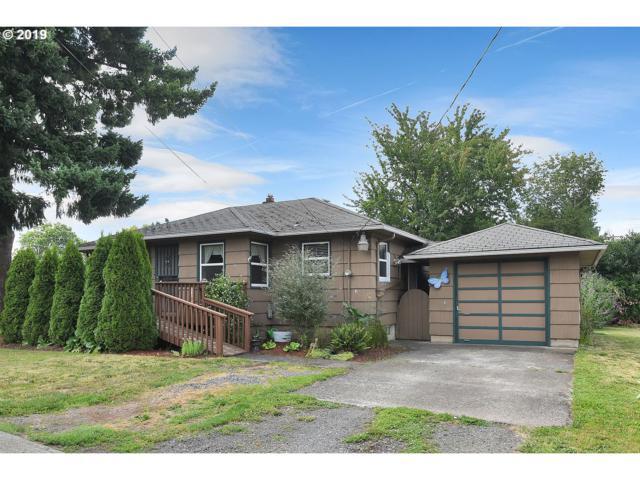 7522 SE Thompson Rd, Milwaukie, OR 97222 (MLS #19040123) :: Fox Real Estate Group