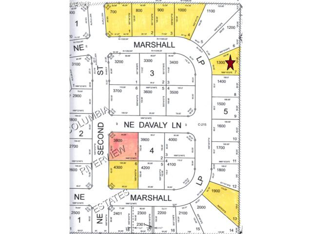 345 Marshall Loop, Boardman, OR 97818 (MLS #19040254) :: Homehelper Consultants
