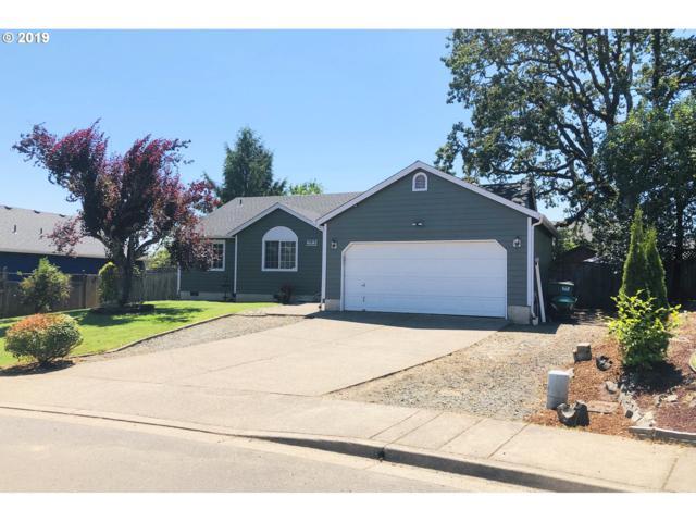 24851 Kingpin Loop, Veneta, OR 97487 (MLS #19040317) :: R&R Properties of Eugene LLC
